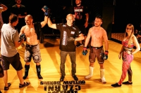 K.O Fight Team Gostynin punktuje rywali
